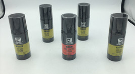 M Skin Care Men's All Day (4)& Acne (1) Control Face Serum 1 fl oz New Sealed - $23.36