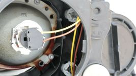07-12 Mercedes Benz X164 GL350 GL450 Headlight Lamp Halogen Driver Left LH image 7