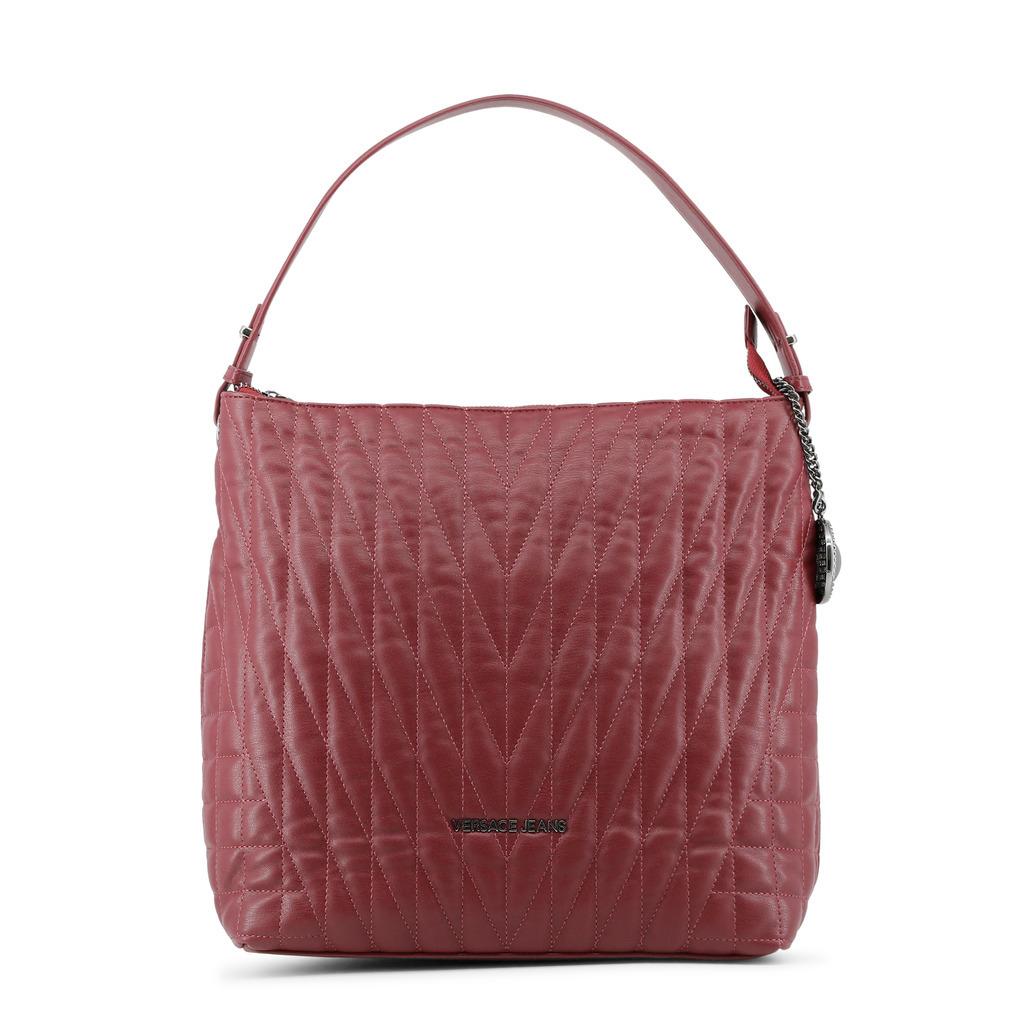 Vj Shoulder Bag Red