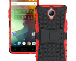 R shockproof armor kickstand phone cover case for oneplus 3 red p20160704143234493 thumb155 crop