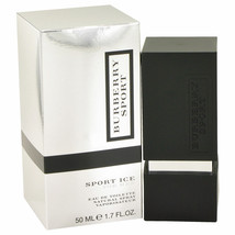 Burberry Sport Ice By Burberry For Men 1.7 oz EDT Spray - $46.55