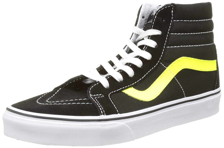72223dbd673d5 Vans Unisex Sk8-Hi Reissue Skate and 50 similar items