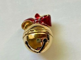 Estee Lauder Collectors Compact Holiday Bell - $40.84