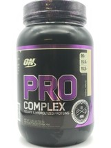 Optimum Nutrition - Pro Complex High Protein Creamy Vanilla  - $53.85