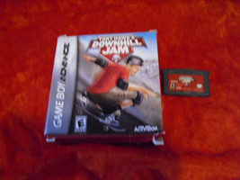 Tony Hawk's Downhill Jam  (Nintendo Game Boy Advance, 2006) - $7.91