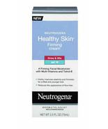 Neutrogena Healthy Skin Firming Cream SPF 15  exp 05/2020 - $8.90