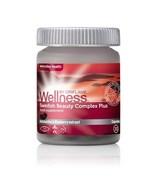 Swedish Beauty Complex Plus 22 gr Oriflame anti-aging Wellness capsules ... - $50.90