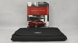 2012 Ford Focus Owners Manual 90798 - $70.78