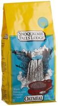 Snoqualmie Falls Lodge Oatmeal, 52 oz