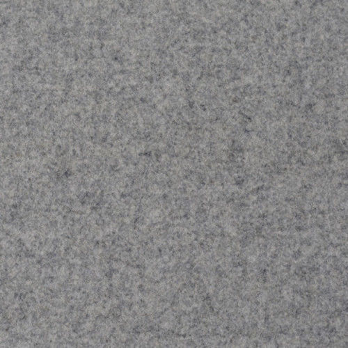 Primary image for 2.375 yds Luna Upholstery Fabric Cloud Wool Heather Gray CLD-5351 NZ
