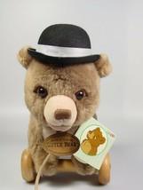 Maurice Sendak Little Bear Toy stuffed Pull toy Eden - $75.55