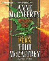 Dragonriders of Pern: Dragon's Fire Todd McCaffrey/Anne Mccaffrey - $14.85