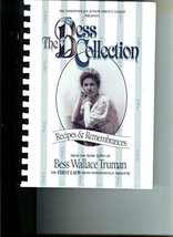 The Bess Collection [Hardcover-spiral] The Junior Service League of Inde... - $22.65