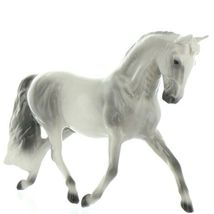 Hagen Renaker Specialty Horse Spanish Andalusian Ceramic Figurine on Base image 3