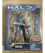 Halo Kelly-087 Build a Figure Crawler Snipe - $25.74