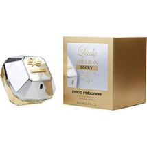 Paco Rabanne Lady Million Lucky By Paco Rabanne - Type: Fragrances - $108.77