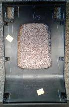 04-06 Acura MDX Center Console Front Trim Bezel OEM 77295-S3V-A11ZB image 3