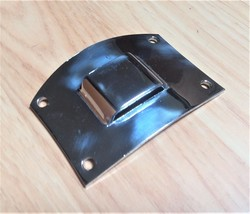 DRUM MATE MIJ Tom Clip Mount Bracket Plate (QTY: 1 * 1960s-1970s ) - VIN... - $8.99