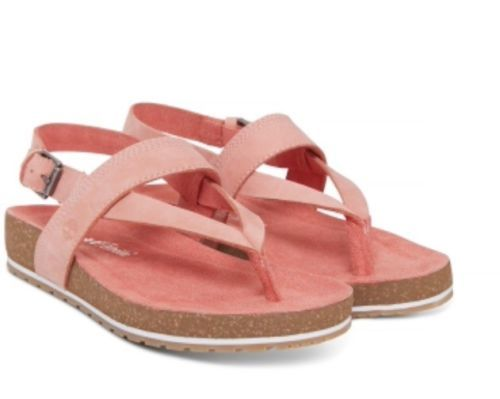 Timberland Womens Malibu Waves Ankle Strap And 34 Similar Items-5687