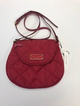 Marc Jacobs Crim Mini Messenger Bag (Red) - ₨11,746.51 INR