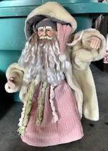 END OF SEASON! Pottery Barn Santa Christmas Tre... - $9.49