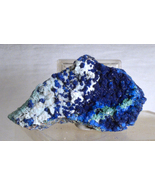 #5011 Malachite & Azurite - Apex Mine, Washington Co., Utah - $20.00