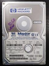 Maxtor 31024H2 10.1GB HP P2014-60101 63001 69001 5400RPM IDE Hard Drive ... - $35.80