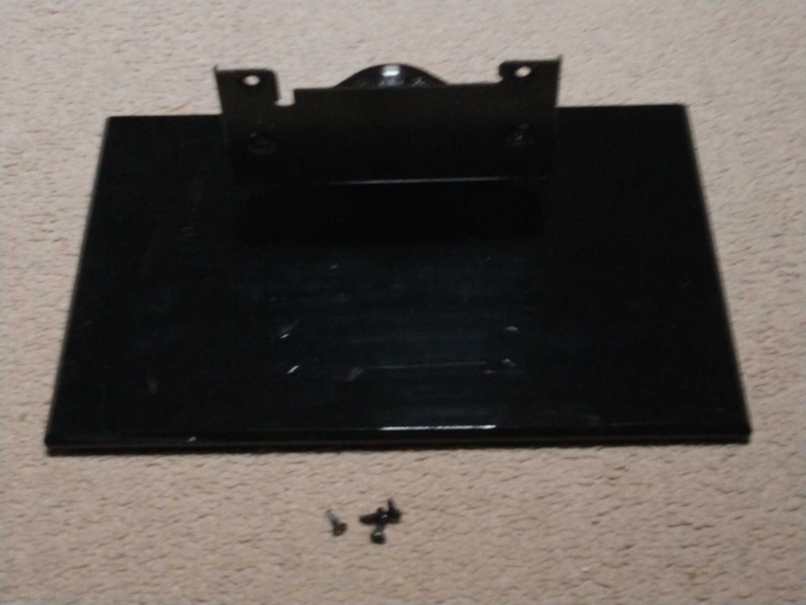 Primary image for Panasonic TX-L32X5B Stand Mount Neck Base with Screws TBL5ZA32261