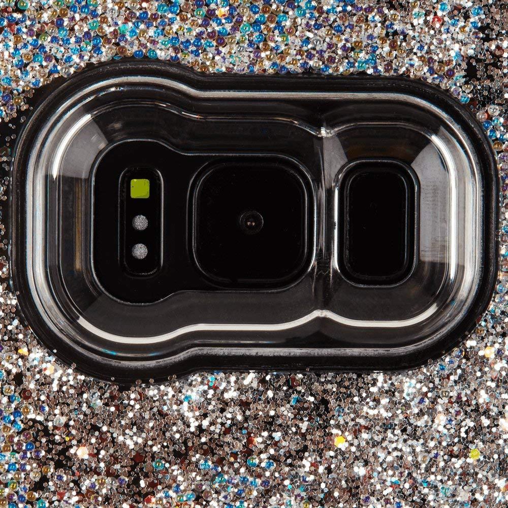 Case Mate Samsung Galaxy S8 Plus Waterfall Series Case - Iridescent
