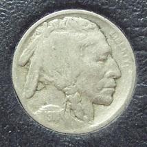 1914-S Buffalo Nickel FINE #01171 - $38.99