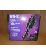 HOT SHOT TOOLS All-in-one HAIR DRYER and STYLER ~ - $37.39