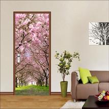 3D Wälder, Wiesen Door Wall Mural Photo Wall Sticker Decal Wall AJ WALLP... - $73.11+
