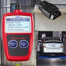 Scanner Diagnostic Code Reader New MS309 OBD2 OBDII Car Diagnostic Tool - $23.89