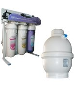 Chanson Nano #1 Filtration System with 3.2 Gallon Water Storage Tank - $850.00