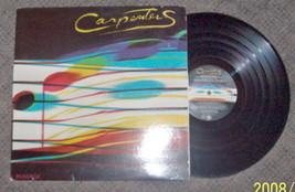 Carpenters Passage Record 33RPM LP Vinyl A&M 4703 1977 - $11.14