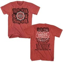 New CHEAP TRICK Dream Police LICENSED  BAND  T-Shirt   - $22.76+