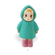 Totoro Girls Figures for Terrarium - DIY Terrarium Kit - Design Your Own... - $3.99