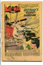 BATMAN #143-1961-DC-COVERLESS BARGAIN COPY-fr - $26.07