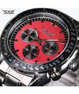 JARAGAR 2016 Men Watch Top Brand Luxury automatic mechanical Watches Men... - $35.28