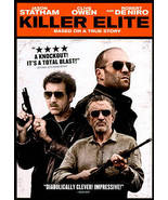 Killer Elite (DVD, 2012) - $5.75
