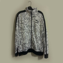 PUMA Ale Giorgini T7 Men Size L Full Zip Jacket  - $67.90