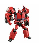 *Transformers Prime First Edition Cliff jumper - $238.87