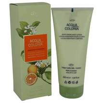 4711 Acqua Colonia Mandarine & Cardamom by Maurer & Wirtz Body Lotion Bo... - $24.70