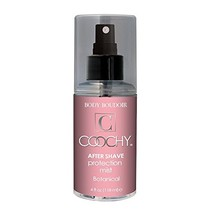Coochy Water Based After Shave Skin Protection Soothing Mist Safe for All Body P image 1