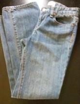 Old Navy Jeans The Girlfriend Size 12 Regular Denim Pants for Girls - $7.00