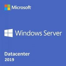 Windows Server 2019 Datacenter 64 bit - $65.00