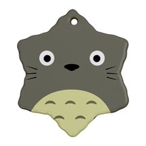 Anime My Neighbor Totoro Procelain Ornaments (Snowflake) Christmas - $3.99