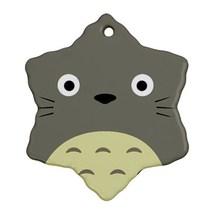 Anime My Neighbor Totoro Procelain Ornaments (Snowflake) Christmas - $3.99