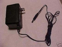 12V 1.3A adapter cord = Microsoft X03 73497 SIDEWINDER Force Feedback wa... - $39.55