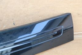11-14 Ford Edge Rear Liftgate Tailgate Hatch Handle Trim W/ Camera image 4